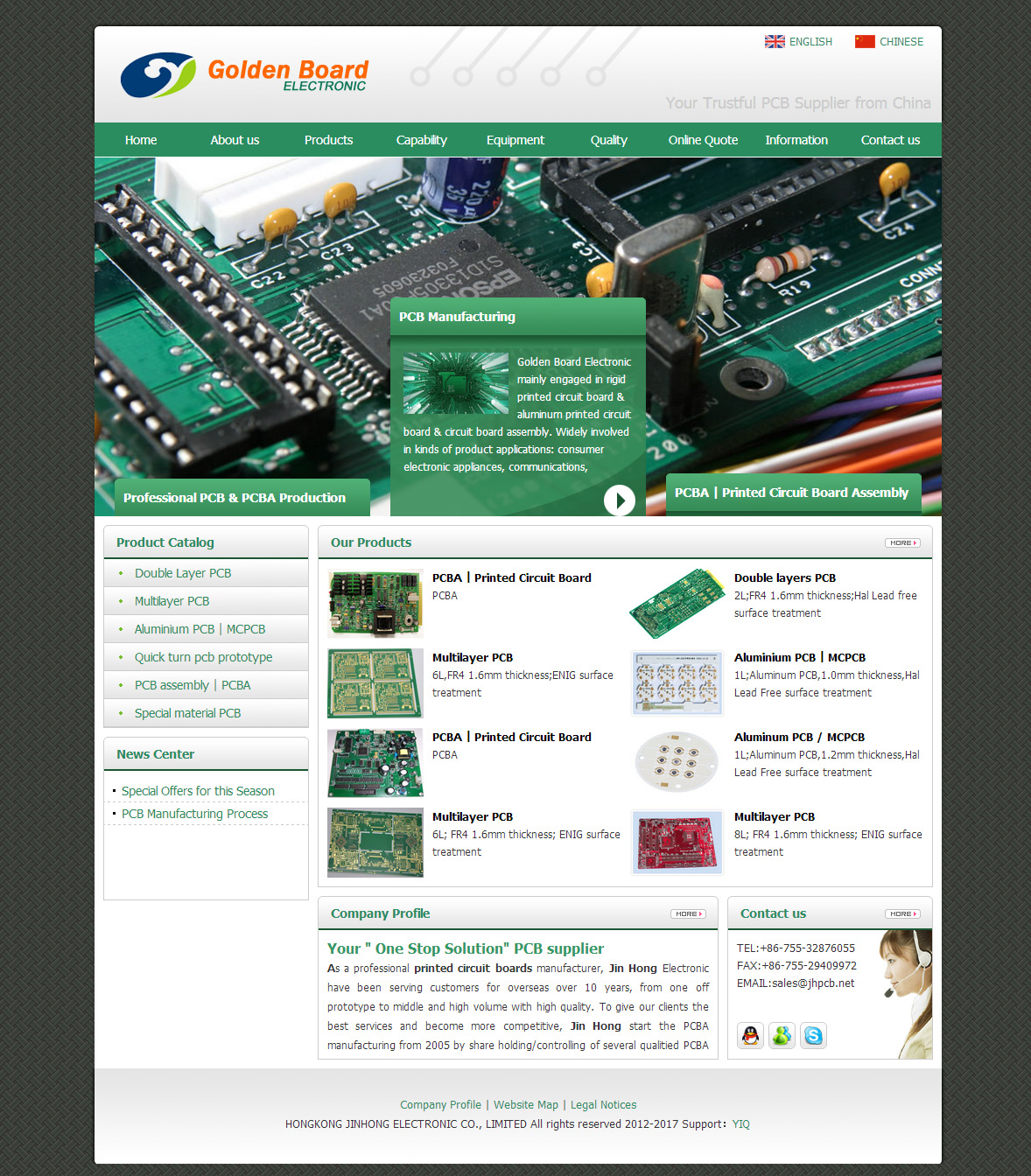 Tolle Pcb Webseite Zeitgenössisch - Die Besten Elektrischen ...